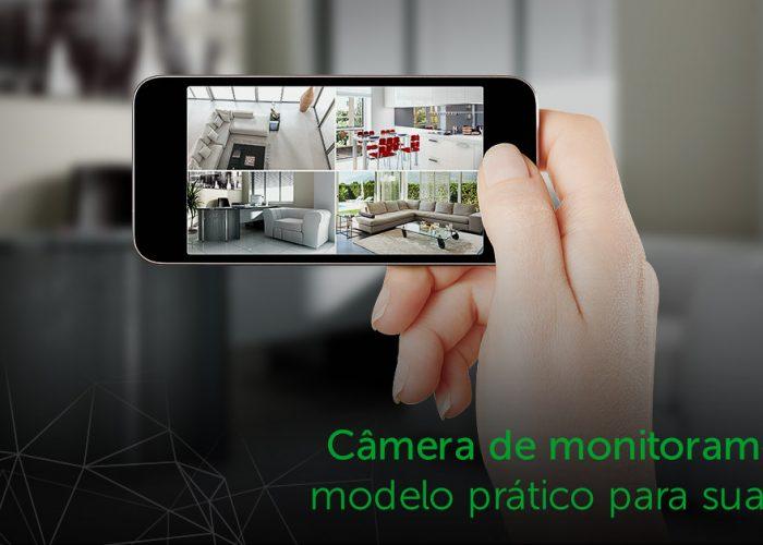 Review da câmera de segurança Intelbras IC3: baixo custo e fácil instalação