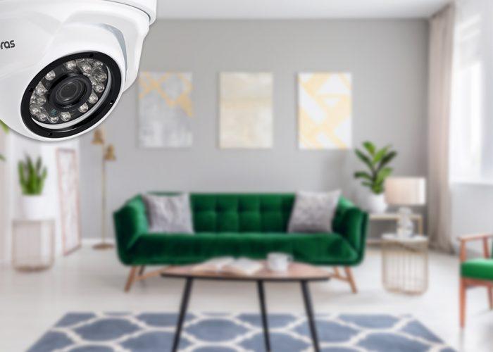 Câmeras de segurança: conheça as tecnologias e saiba como escolher