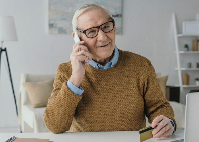 Tok Fácil ID – Dicas de telefone para idoso: conheça aparelhos especiais